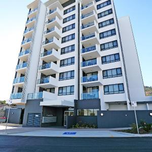 Foto Hotel: Q Resorts Paddington, Townsville