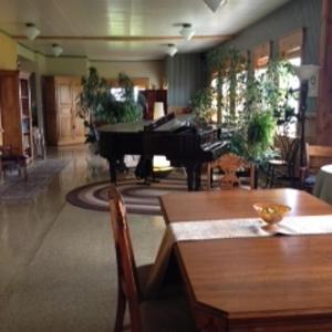 Hotel Pictures: La Butte Ronde Couette et Café, Havre aux Maisons