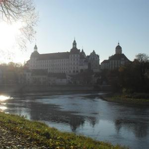 Hotelbilleder: Hotel am Fluss, Neuburg an der Donau
