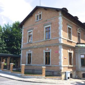 Hotel Pictures: Pension La Campagna, Hrádek nad Nisou