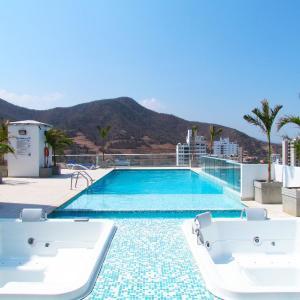 Hotel Pictures: Apartamento SOHO Style - SMR228A, Santa Marta