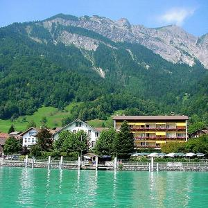 Hotel Pictures: Seehotel Bären, Brienz