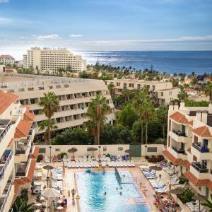 ホテル写真: Apartamentos Oro Blanco, プラヤ・デ・ラス・アメリカス