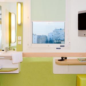 Hotel Pictures: ibis budget Lille Wasquehal, Wasquehal