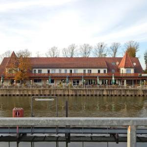Hotelbilleder: Kings Bootshaus, Hamm