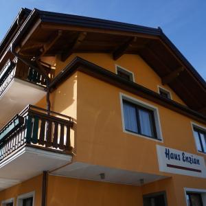 Φωτογραφίες: Appartement Enzian, Bad Hofgastein