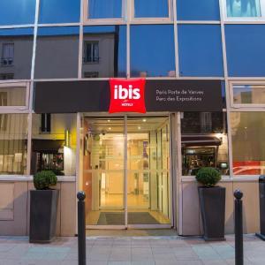 Hotel Pictures: ibis Paris Vanves Parc des Expositions, Vanves
