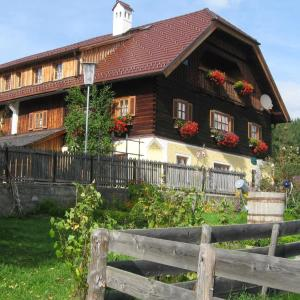 Zdjęcia hotelu: Stoff-Maurergütl, Mauterndorf