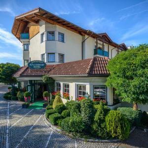 ホテル写真: Hotel Walserwirt, ヴァルス
