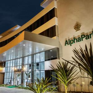 Hotel Pictures: AlphaPark Hotel, Goiânia