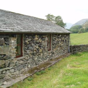 Hotel Pictures: Fisher-gill Camping Barn, Thirlmere
