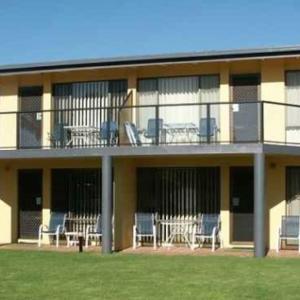 Zdjęcia hotelu: Admirals Lodge Merimbula, Merimbula