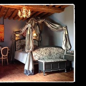 Hotel Pictures: Manoir de Livet, Saint-Germain-de-Livet