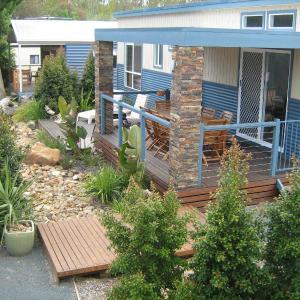Hotelbilleder: Rivergum Holiday Park, Corowa
