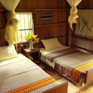 Foto Hotel: Yaklom Resort (Formerly Yaklom Hill Lodge), Banlung
