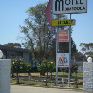 Hotel Pictures: Motel Dimboola, Dimboola