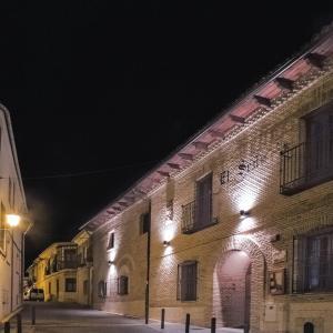 Hotel Pictures: El Señorio, Villada