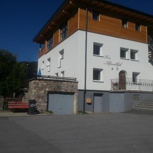 Hotellikuvia: Haus Alpenblick, Wenns