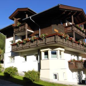 Zdjęcia hotelu: Appartements Eggenhofer, Sankt Jakob in Defereggen