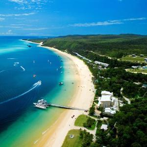 Fotos de l'hotel: Tangalooma Island Resort, Tangalooma