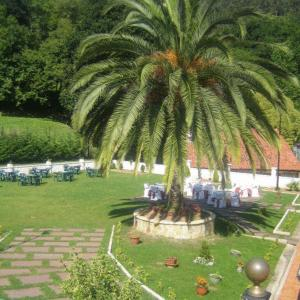 Hotel Pictures: Hotel La Terraza De Puente Viesgo, Puente Viesgo