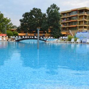 Hotelbilleder: Les Magnolias Hotel, Primorsko