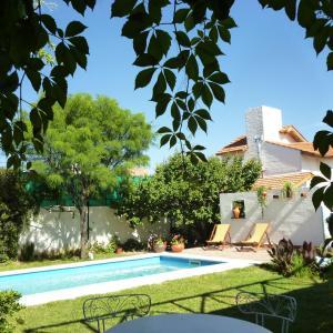 Hotel Pictures: Casa de Piedra, Mina Clavero