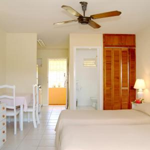 Hotel Pictures: Carib Blue Apartments, Christ Church