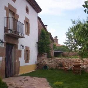 Hotel Pictures: Casa Rural El Balcón De Tera, Tera