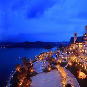 Hotel Pictures: Hilton Hangzhou Qiandao Lake Resort, Thousand Island Lake