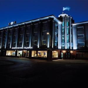 Hotel Pictures: Grand Hotel Viljandi, Viljandi