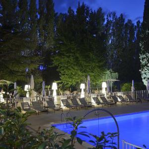 Hotel Pictures: Novotel Avignon Nord, Sorgues