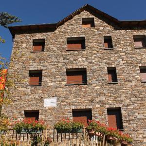 Hotelbilleder: Apartaments Vilaró, Llorts
