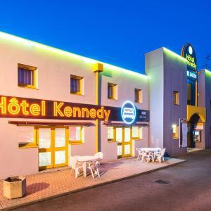 Hotel Pictures: Hôtel Kennedy Parc des Expositions, Tarbes