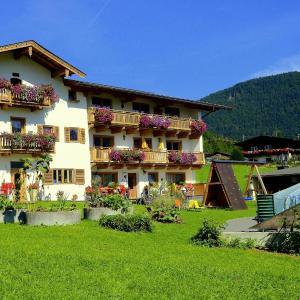 Hotelbilder: Hutmann, Kirchdorf in Tirol