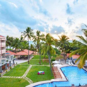 Hotellikuvia: Paradise Beach Hotel, Negombo