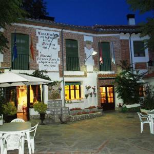 Hotel Pictures: Gran Posada La Mesnada, Olmedo