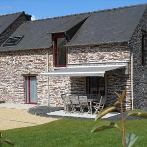 Hotel Pictures: Gîte La Lande Orain, Saint-Thurial