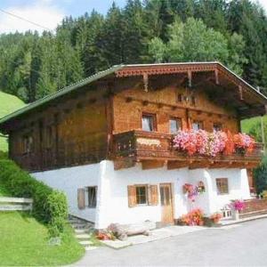 Fotografie hotelů: Appartementhaus Eberharter, Hart im Zillertal