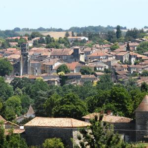 Hotel Pictures: VVF Villages de Mauvezin du Gers, Mauvezin