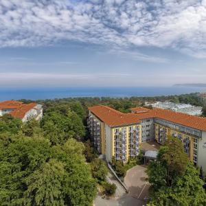 Hotelbilleder: IFA Rügen Hotel & Ferienpark, Binz