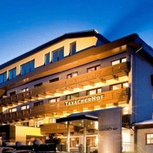 Фотографии отеля: Hotel Taxacher, Кирьхберг в Триоле