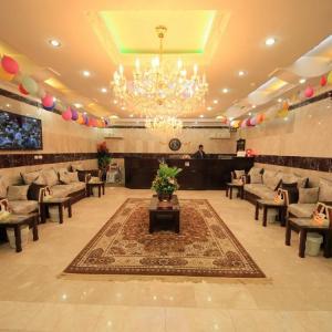 Fotos de l'hotel: Wsayef Al Qurayyat Hotel, Al Qurayyat