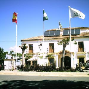 Hotel Pictures: Hotel del Carmen, Prado del Rey