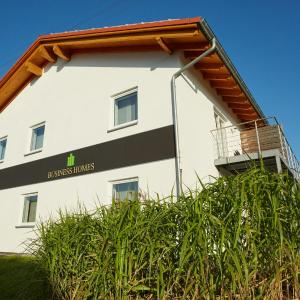Hotelbilleder: Business Homes - Das Apartment Hotel, Lauchheim