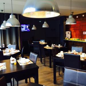 Hotel Pictures: Fasthotel Dunkerque, Grande-Synthe