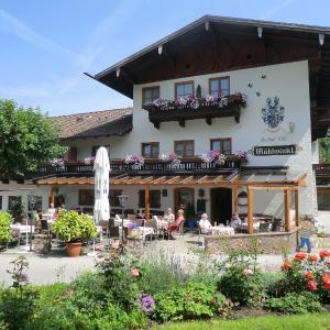 Hotel Pictures: Gasthof Mühlwinkl, Staudach-Egerndach