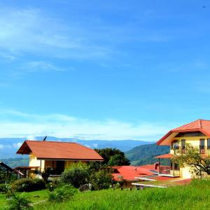 Hotel Pictures: Guayabo Lodge, Santa Cruz