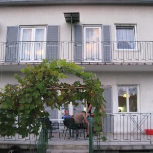Fotos del hotel: Ferienhaus Dr.-Kamniker-Strasse, Graz