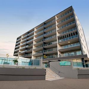 酒店图片: Allure Hotel & Apartments, 汤斯维尔